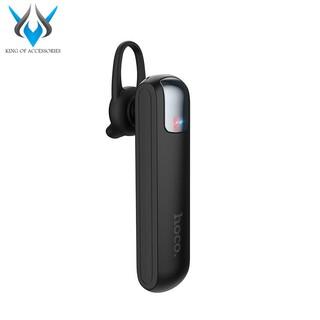 Tai nghe bluetooth Hoco E37 Gratified business V4.1 (Pin cực khủng 15h đàm thoại) - Hàng chính hãng