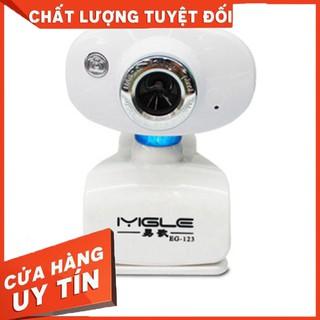 Camera Mini Có Kẹp Linh Hoạt Cho Laptop – Hàng nhập khẩu