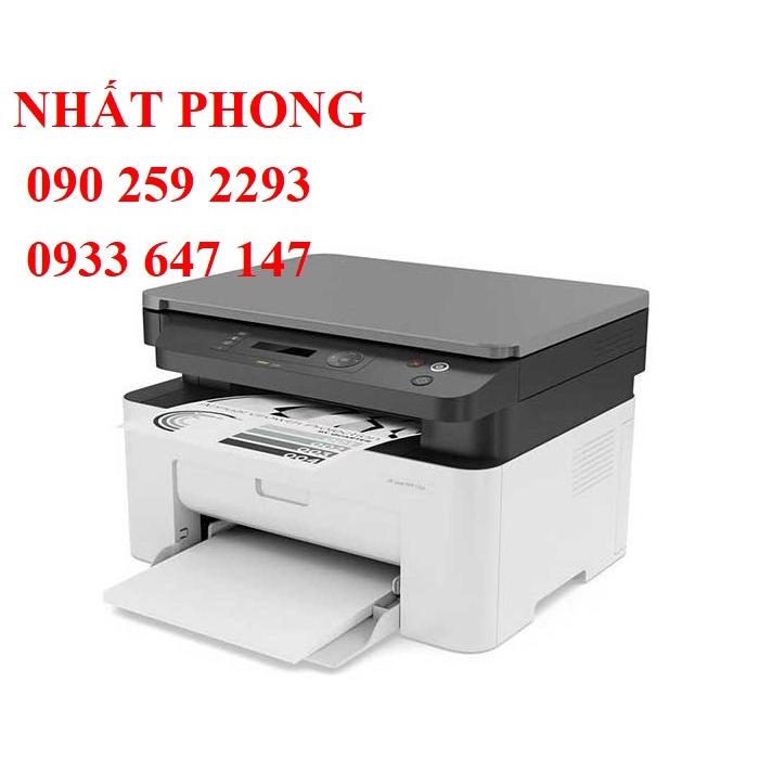 Máy in đa chức năng HP MFP 135A - IN / SCAN / COPY