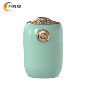 Fnelse USB Humidifier 180ML Purifier For Car