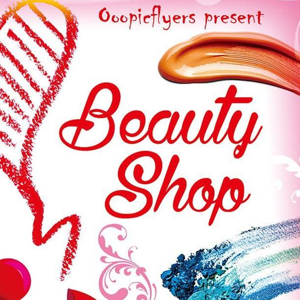 Beauty Books Shop