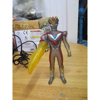 Mô Hình Siêu Nhân Ultraman Victory UlTrans SN21