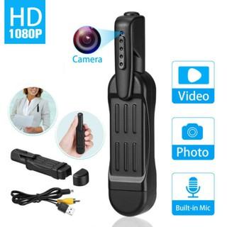 Camera Pen T189 mini gắn túi áo, túi quần… , mẫu mới Full HD 1080P nguyên seal US giá gốc.