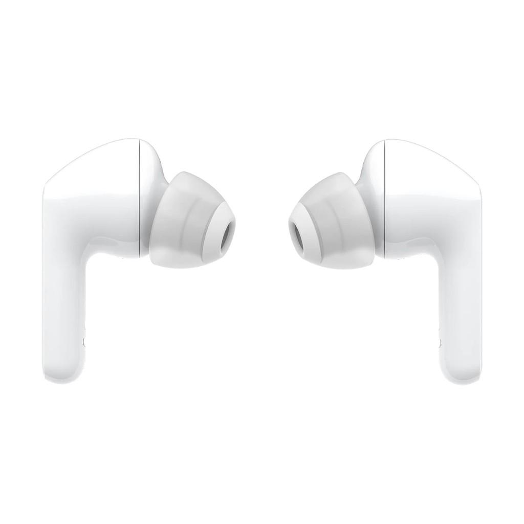 Tai nghe không dây LG Tone Free HBS-FN6 - Hàng Chính Hãng - Màu Trắng