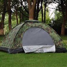 Lều Cắm Trại 4 Người Rằn Ri Bộ Đội Cực Chất, Lều Phượt [ Siêu rẻ] [ Siêu rẻ]