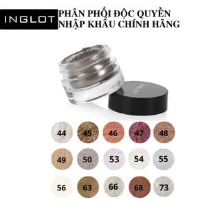 Phấn bột hạt nhỏ kim tuyến Inglot Body Sparkles (1g) thumbnail