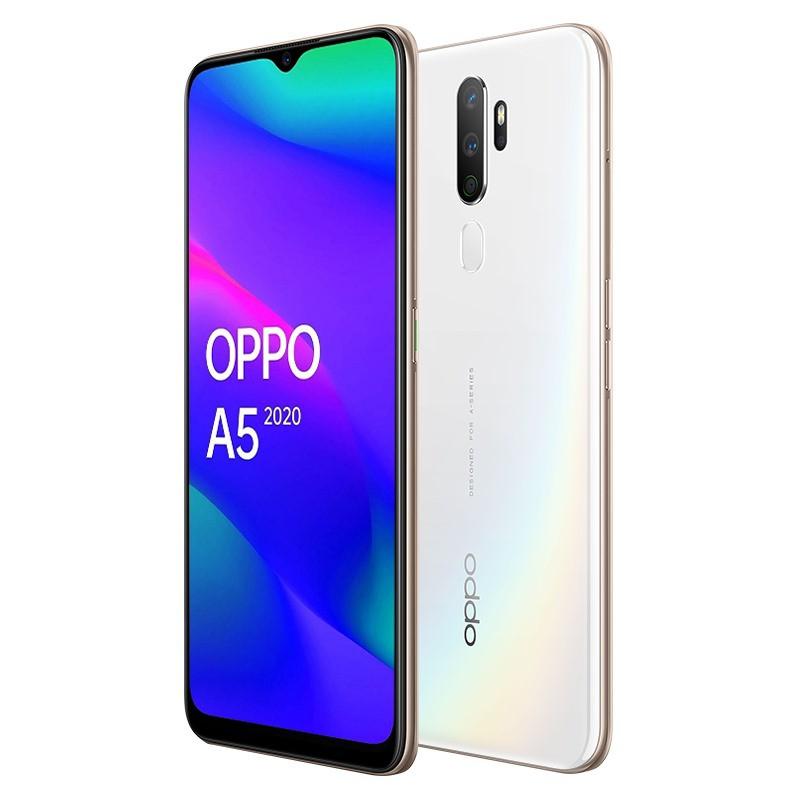[NHẬP MÃ OPPO A564 , GIẢM NGAY 200K] Điện thoại OPPO A5 (2020) 64GB