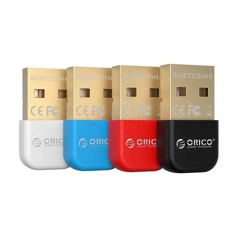 USB Bluetooth 4.0 cho máy tính ORICO BTA-403