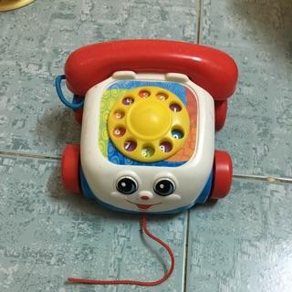 Điện thoại fisher price