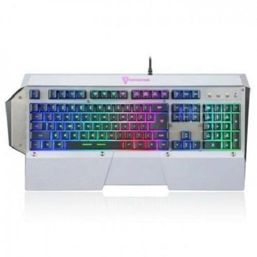 Bàn phím game thủ Motospeed K808L LED Gaming Keyboard - 3284644 , 522808851 , 322_522808851 , 730000 , Ban-phim-game-thu-Motospeed-K808L-LED-Gaming-Keyboard-322_522808851 , shopee.vn , Bàn phím game thủ Motospeed K808L LED Gaming Keyboard