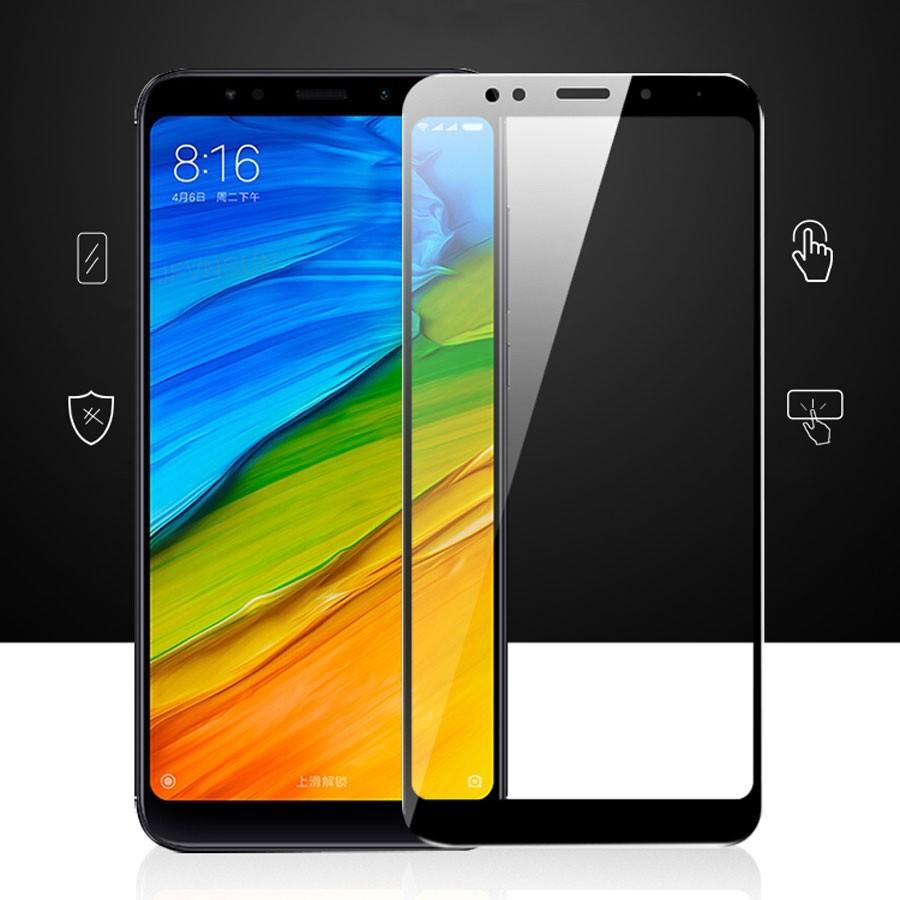 Kính cường lực Redmi 5 Plus Full màn hình - 2409722 , 1047282355 , 322_1047282355 , 80000 , Kinh-cuong-luc-Redmi-5-Plus-Full-man-hinh-322_1047282355 , shopee.vn , Kính cường lực Redmi 5 Plus Full màn hình