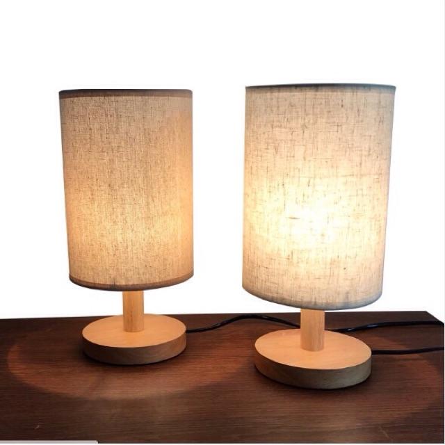 [ Xả kho bán như cho ] Đèn phòng ngủ thiết kế đơn giản- tiện lợi Siêu đẹp