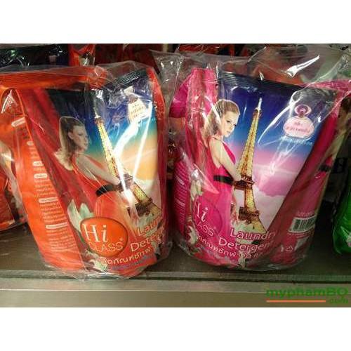 3 túi nước giặt xả Hi Class Thái Lan 500ml màu hồng / màu cam - 3117404 , 1089725887 , 322_1089725887 , 69000 , 3-tui-nuoc-giat-xa-Hi-Class-Thai-Lan-500ml-mau-hong--mau-cam-322_1089725887 , shopee.vn , 3 túi nước giặt xả Hi Class Thái Lan 500ml màu hồng / màu cam