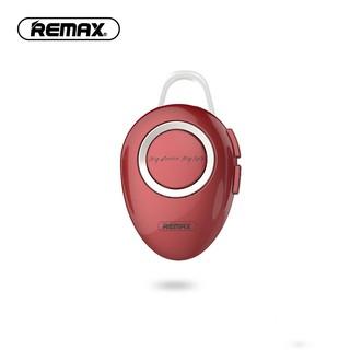Tai nghe nhét tai REMAX Mini Bluetooth V4.2 kèm mic
