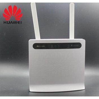 Bộ phát wifi Huawei B593 4G - 32 người sử dụng