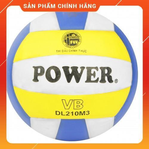 Quả bóng chuyền Động Lực Power DL210M3