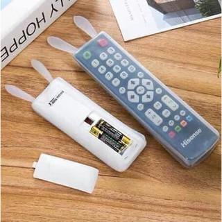 COMBO Vỏ Bọc Điều Khiển TiVi + Điều Hòa