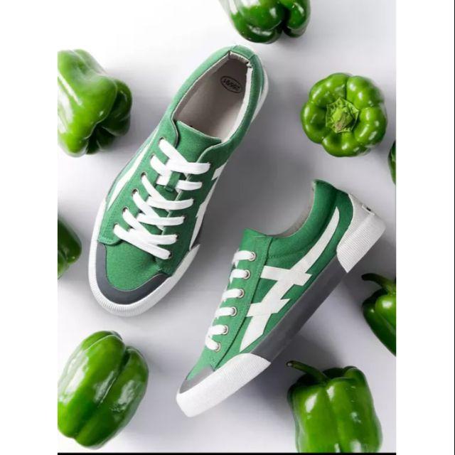 Giày Vải Hàn Quốc unisex GV01