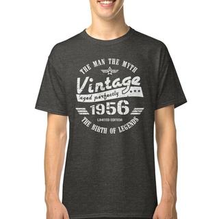 Vintage 1956 – 65th Birthday Gift For Men
