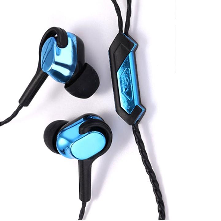 Tai nghe nhét tai Z3 có Micro hỗ trợ đàm thoại