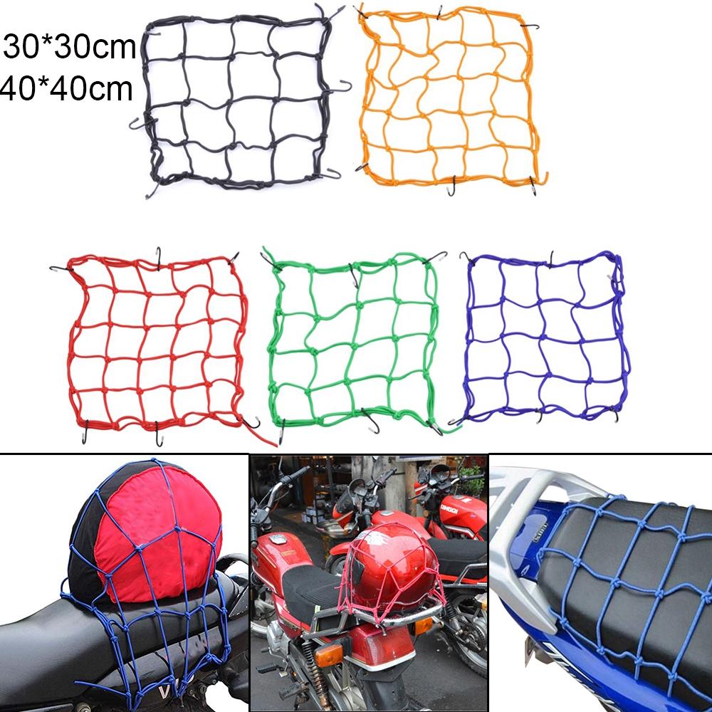Lưới Bọc Bảo Vệ Nón Bảo Hiểm 30x30cm / 40x40cm