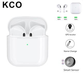 Tai nghe nhét tai không dây KCO Pro 4 kết nối Bluetooth âm thanh Hifi chất lượng cao
