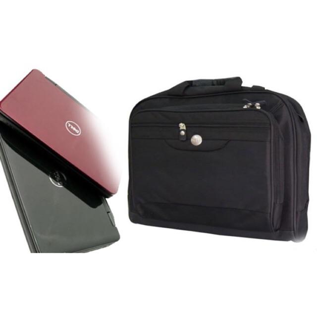 [SALE 10%] Cặp laptop Dell chính hãng - 2457032 , 5358068 , 322_5358068 , 105000 , SALE-10Phan-Tram-Cap-laptop-Dell-chinh-hang-322_5358068 , shopee.vn , [SALE 10%] Cặp laptop Dell chính hãng