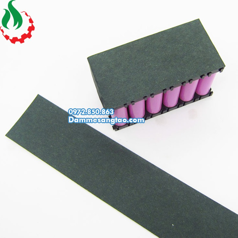 DMST Giấy dán cách điện cell pin