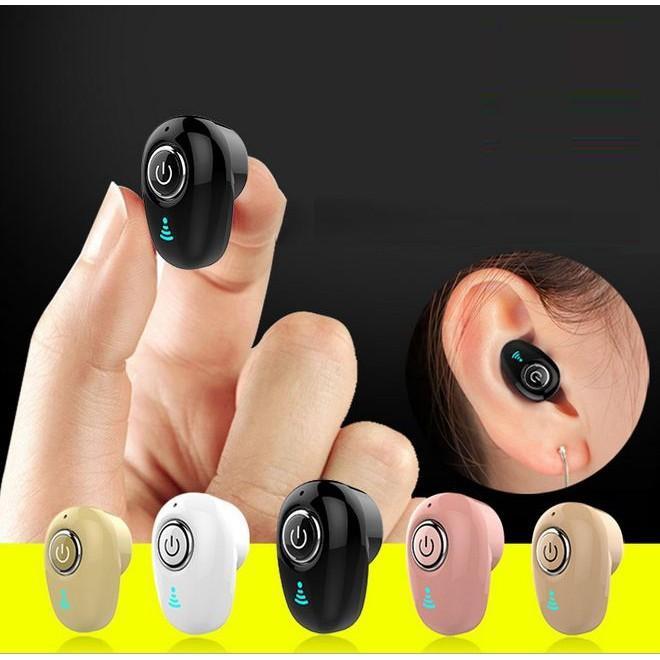 Tai nghe Bluetooth mini S560
