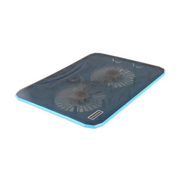 Đế Tản Nhiệt N130 Siêu Trâu Có Led - Đế Laptop