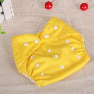 Quần bỉm vải cho bé 3-16kg