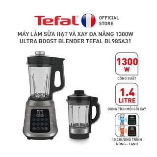Máy xay sinh tố Tefal Ultra Boost BL985A31