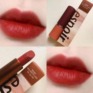 Son Espoir Lipstick No Wear Matte