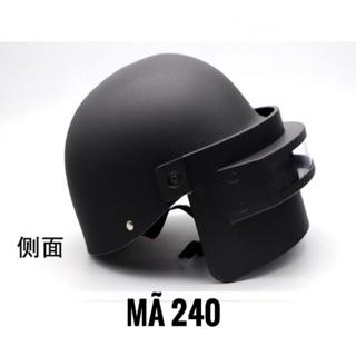 Mũ PUBG 3 mã 240