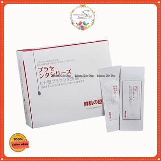 Mặt nạ ủ trắng 2in1 Human Placenta Extract (Chính hãng-Kèm Bill) thumbnail