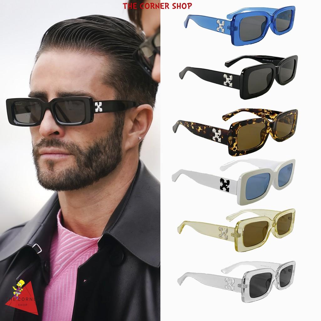 Kính râm thời trang Off-White Arthur Sunglasses [Ảnh thật]