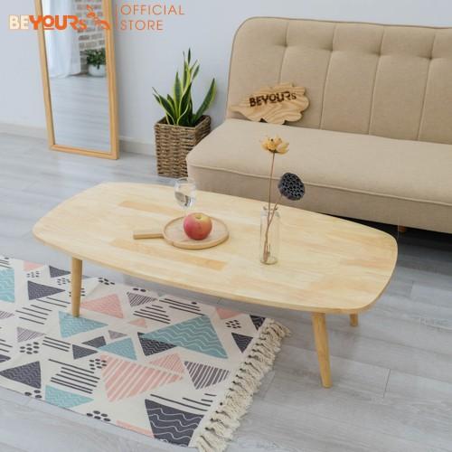 Bàn Trà Sofa Hình Thang BEYOURs B Table Nội Thất Kiểu Hàn Lắp Ráp