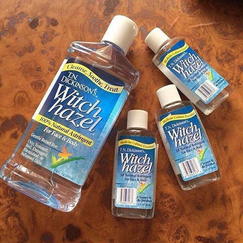 Nước cân bằng da - Dickinson