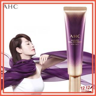 Kem Dưỡng Mắt AHC Cải Thiện Nếp Nhăn Ageless Real Eye cream thumbnail