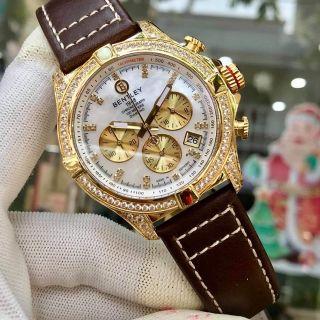 Đồng hồ nam Bentley BL1796-202KCD-S thumbnail