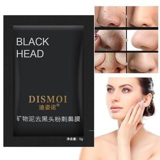 Mặt nạ lột mụn đầu đen vùng mũi hiệu quả thumbnail