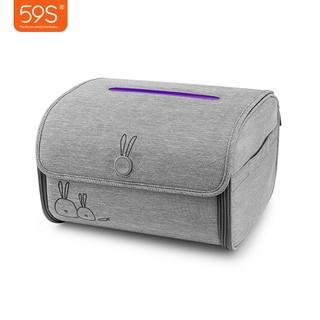 Túi khử trùng nhanh 59S & SUNUV P18M cho đồ chơi quần áo trẻ em tiện dụng thumbnail