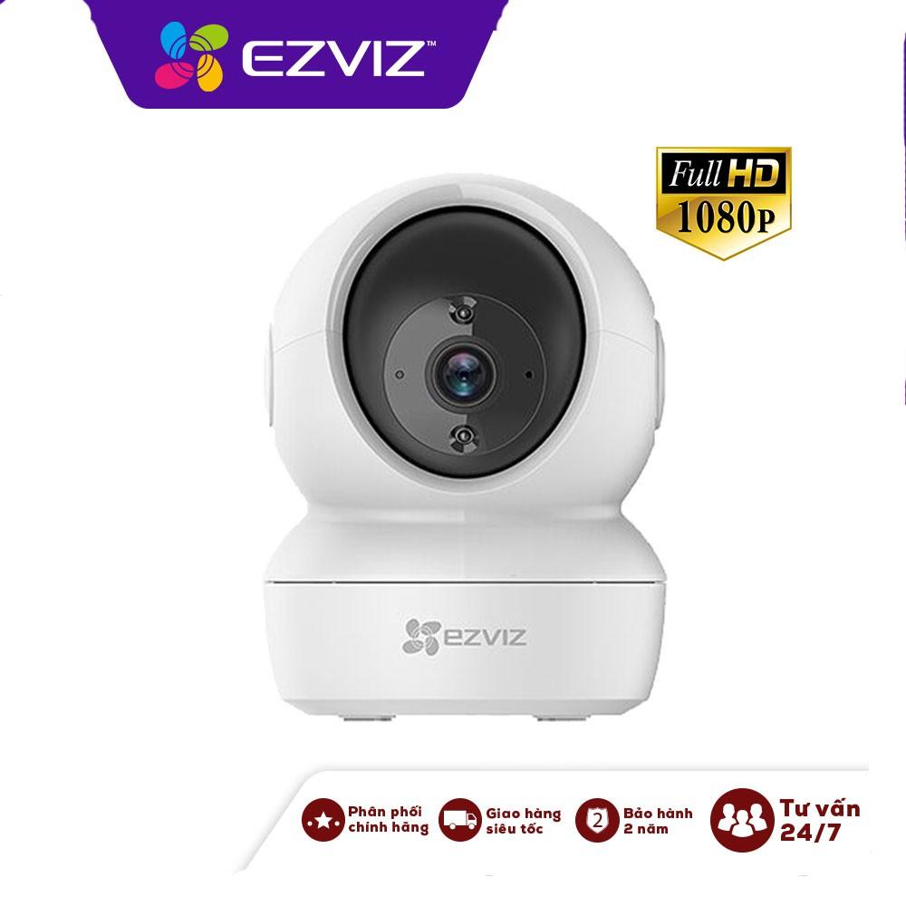 CAMERA WIFI EZVIZ CV246 1080P C6N ( Thay thế C6CN 2MP ) - CHÍNH HÃNG