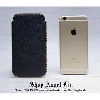 [ DA BÒ THẬT 100% ] Bao da IPhone XS , Iphone XS Max , Iphone X , IP8+/IP8,IP7+/IP7,Samsung Note9 /Note8, S8/S8+, S9/S9+