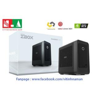 MÁY TÍNH ZOTAC ZBOX 3070 ( BAO GỒM VGA ZOTAC RTX3070 8GB ) thumbnail