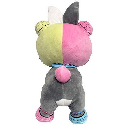 LOL Surprise! Ngọt Hop Hop Plush Cuddle Gối