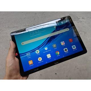 Máy tính bảng Huawei Mediapad C5 – Đẳng cấp Đài Loan
