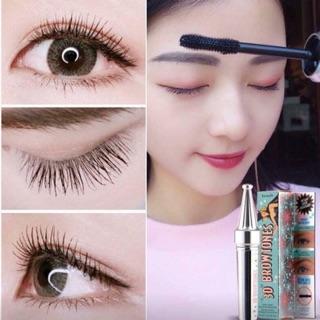 Mascara 3D thumbnail