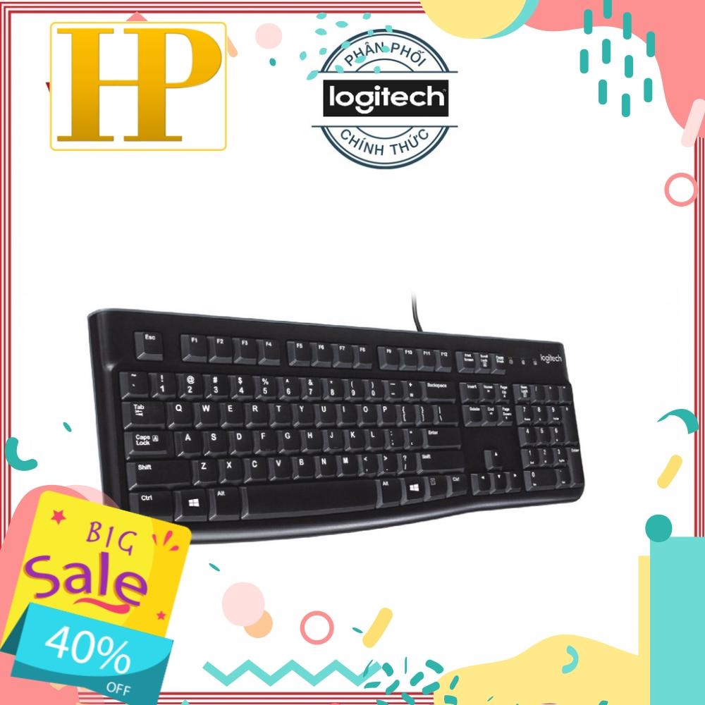 [Mã ELCLMAY giảm 7% đơn 500K] Bộ bàn phím chuột không dây Logitech MK235 Đen - Hãng phân phối chính thức