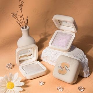GOGOTALES® Make Up Sweetheart Highlighter Polar Mashed Potatoes Highlighting